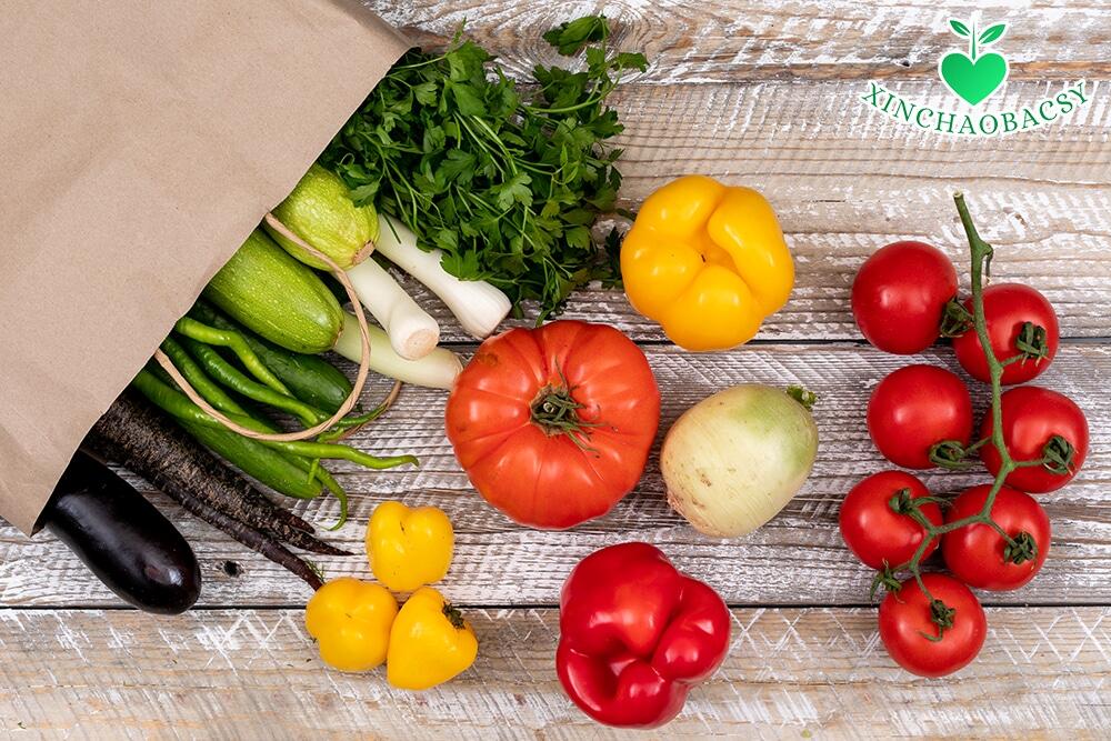 Sỏi bàng quang kiêng ăn gì? Danh sách những thực phẩm nên tránh xa